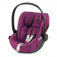 Автокресло Cybex Cloud Z i-Size Plus Passion Pink Purple