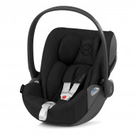Автокресло Cybex Cloud Z i-Size Plus Deep Black