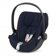 Автокресло Cybex Cloud Z i-Size Plus Nautical Blue Navy Blue