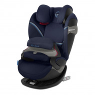 Автокрісло Cybex Pallas S-fix Navy Blue navy blue