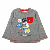 Джемпер BluKids Bio Cotton Have Fun
