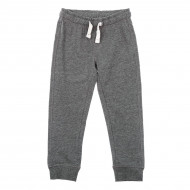 Спортивные штаны BluKids Bio Cotton Gray
