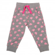 Штаны BluKids Bio Cotton Heart Rhythm