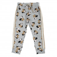 Штаны BluKids Bio Cotton Minnie Gold
