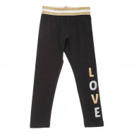 Леггинсы BluKids Bio Cotton Love
