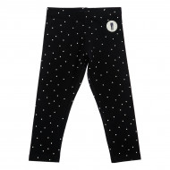 Леггинсы BluKids Bio Cotton Points