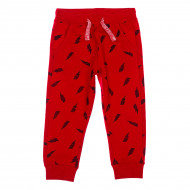 Штаны BluKids Bio Cotton Lightning