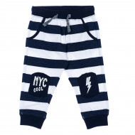 Штаны BluKids Bio Cotton NYC Cool