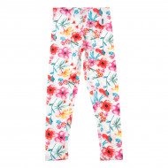 Леггинсы BluKids Bio Cotton Tropical Flowers