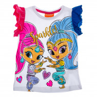 Футболка E Plus M Shimmer and Shine Sparkle