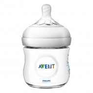 Бутылочка Philips Avent Natural 125 мл