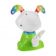 Интерактивный щенок робота БиБо Fisher-Price (рус.)