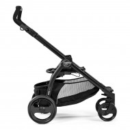 Шасси Peg-Perego Book Plus black mat
