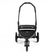 Шасси Peg-Perego Book Scout black mat