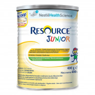Смесь Nestle Resource Junior от 1 до 10 лет, 400 г