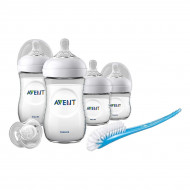 Бутылочка Philips Avent Natural 0 мес, 60 мл