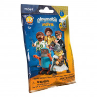 Фигурка Playmobil Movie Серия 1 (в ассорт)