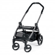 Шасси Peg-Perego Book 51 grey