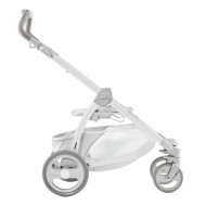 Шасси Peg-Perego Book Plus Pure white
