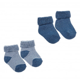 Набор BluKids Bio Cotton Blue-Gray, р. 15-16