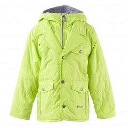 Куртка Lenne Light Green, р. 110