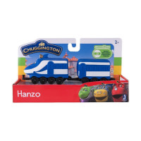 Паровозик Chuggington Ханзо