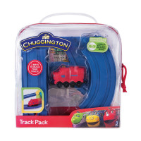 Игровой набор Chuggington с треком