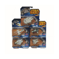 Звездолеты Hot Wheels Star Wars (в ассорт.)