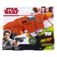 Бластер Nerf Beta Star Wars Episode 8